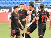 Sevilla vs Eibar Soccer Betting Picks