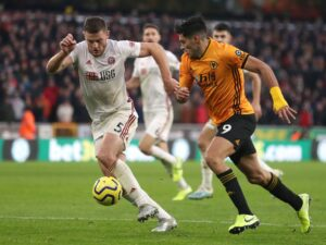 Sheffield United vs Wolverhampton Soccer Betting Picks