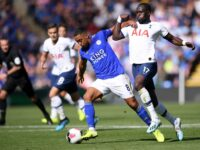 Tottenham vs Leicester Soccer Betting Picks