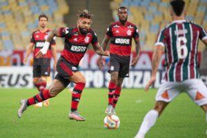 Fluminense vs Flamengo Soccer Betting Picks