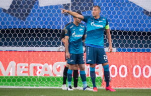 Zenit St. Petersburg vs Arsenal Tula Soccer Betting Picks