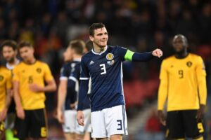 Scotland vs Israel Soccer Betting Picks